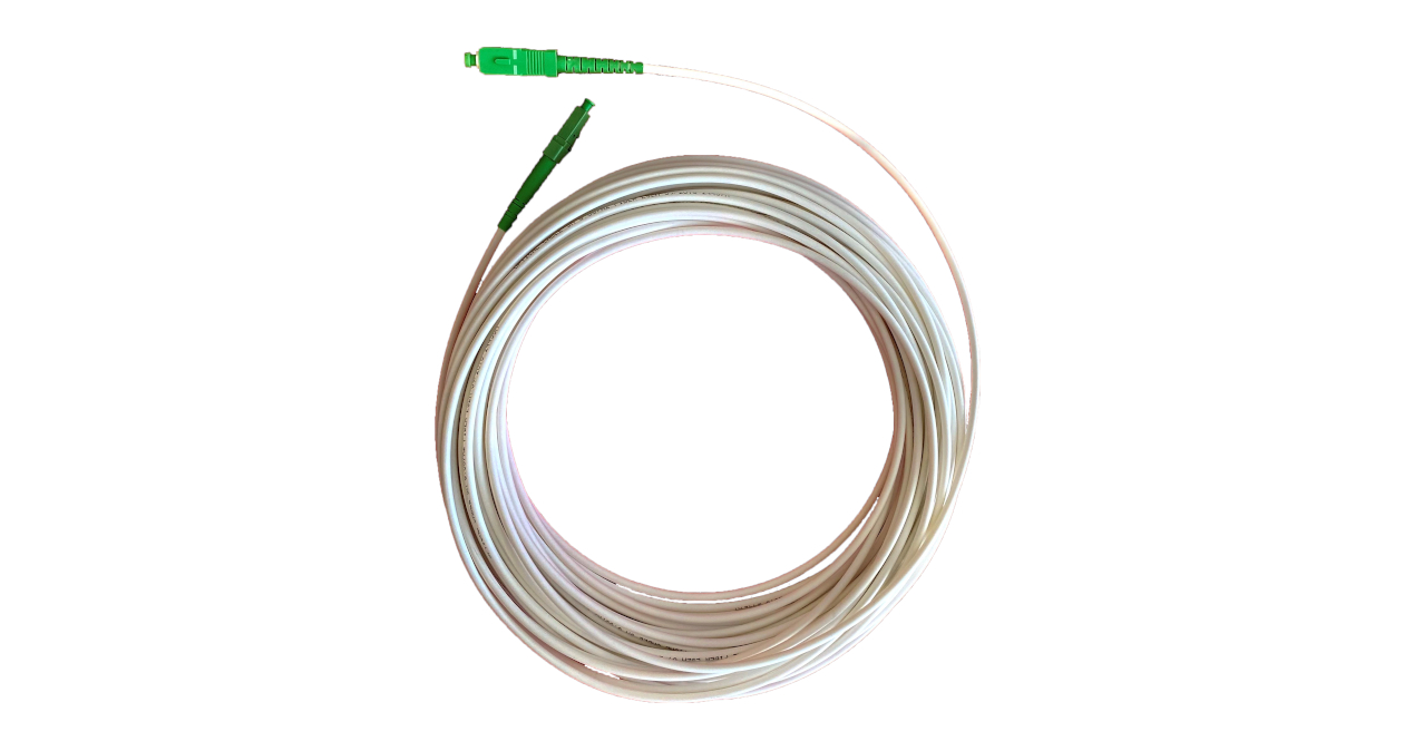 fiber optical wire